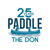 Event Home: Manulife Paddle the Don